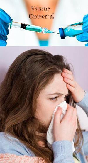 Hacia una vacuna universal contra la gripe - Quilo de Ciencia podcast - CienciaEs.com