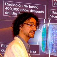 MIRI y el JWST . Hablando con Científicos podcast - CienciaEs.com