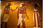 Tutankhamón. Hablando con Científicos. Foto: Rosa Lencero