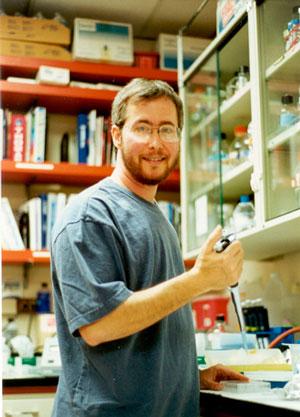Ben Barres, un científico transgresor - Cierta Ciencia podcast - Cienciaes.com