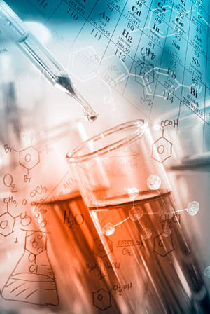Síntesis de una química inteligente - Quilo de Ciencia - CienciaEs.com