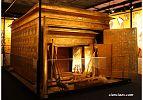 Tutankhamón -Hablando con Científicos - cienciaes. Ángel Rofríguez Lozano