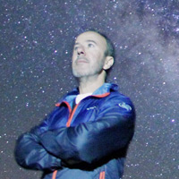 Nebulosas planetarias - Hablando con Científicos podcast - Cienciaes.com