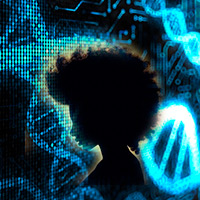 Sólo existe una raza, la humana . Cierta Ciencia podcast - CienciaEs.com