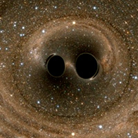 Ondas gravitacionales y viaje al cerebro - Vanguardia de la Ciencia podcast - CienciaEs.com
