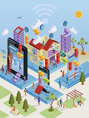 Redes de sensores y el Internet de las cosas. - Hablando con Científicos - CienciaEs.com