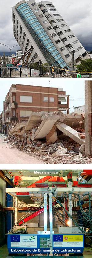 Edificios sismorresistentes - Hablando con Científicos podcast - Cienciaes.com
