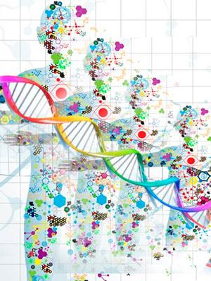 Análisis de ADN - Quilo de Ciencia podcast - CienciaEs.com