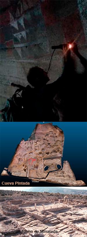 Teledetección y arqueología - Hablando con Científicos podcast - CienciaEs.com