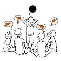 Personas Afantásticas - Quilo de Ciencia - CienciaEs.com