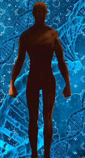 Qué demonios es un gen? - Cierta Ciencia podcast - CienciaEs.com