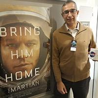 InSight en Marte. - Hablando con Científicos podcast - CienciaEs.com