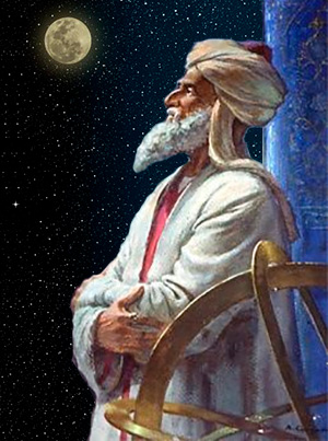 Ibn Tufayl, la certera intuición  - Ciencia y Genios podcast - CienciaEs.com