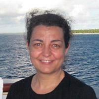 Lluvia de virus y bacterias - Hablando con científicos podcast - CienciaEs.com