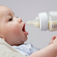 Nutrición infantil - Quilo de Ciencia podcast - CienciaEs.com
