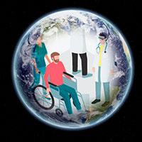 Cambio Climático y salud - Hablando con Científicos - CienciaEs.com