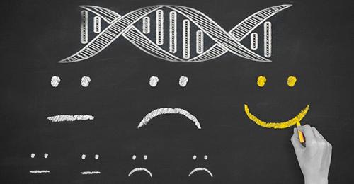 Traumas y estres no se heredan - Cierta Ciencia podcast - CienciaEs.com