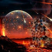 Supertormenta solar - Vanguardia de la Ciencia podcast - CienciaEs.com