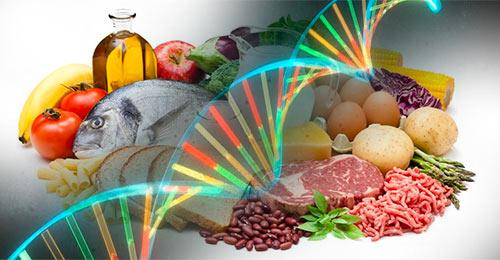 Dieta y genética - Cierta Ciencia podcast - CienciaEs.com