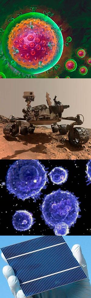 Evolución, metano en Marte - Ciencia Fresca podcast - CienciaEs.com