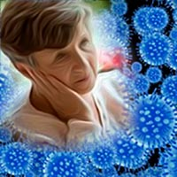 Alzheimer y herpes - Cierta Ciencia podcast - CienciaEs.com