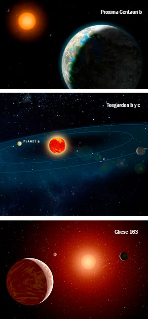 Oyentes en el Cosmos. Ulises y la Ciencia podcast. CienciaEs.com