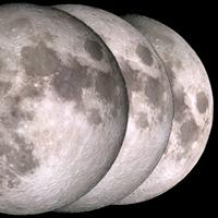 La cara de la Luna - Ciencia Nuestra de Cada Día Podcast - CienciaEs.com