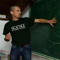 Sagitario A* y S2 - Hablando con científicos podcast - CienciaEs.com