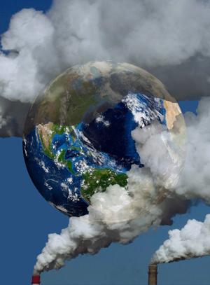 Cambio climático - Hablando con Científicos podcast - CienciaEs.com