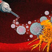 Cura del cáncer por narices- Quilo de Ciencia podcast - CienciaEs.com