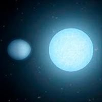 Enanas Blancas binarias - Hablando con Científicos podcast - CienciaEs.com