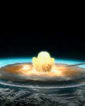 Las dos primeras horas del fin del mundo. - Vanguardia de la Ciencia podcast  - CienciaEs.com