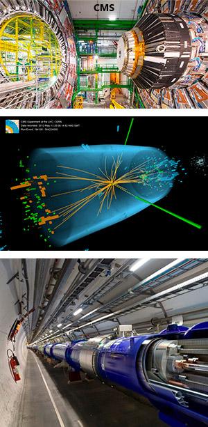 Universo diminuto - Hablando con Científicos podcast - CienciaEs.com