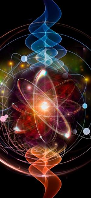 Física Cuántica - Hablando con Científicos podcast - CienciaEs.com