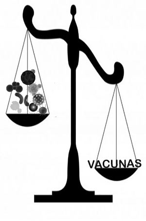 Antivacunas sin argumentos - Cierta Ciencia podcast - CienciaEs.com