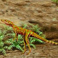 Primeros herbívoros - Zoo de Fósiles podcast - CienciaEs.com