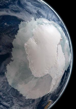 Cálida Antártida - Quilo de Ciencia podcast - CienciaEs.com