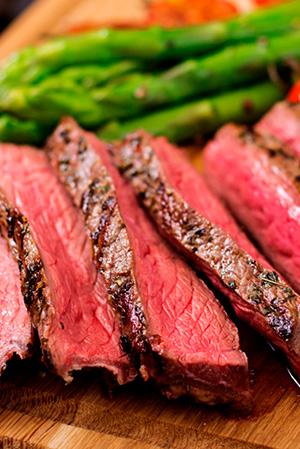 Carne roja -  Cierta Ciencia podcast - Cienciaes.com
