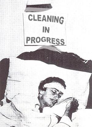 El cerebro se lava mientras dormimos - Cierta Ciencia podcast  - CienciaEs.com