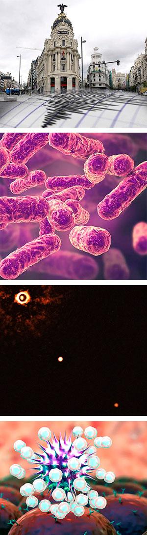 Silencio sísmico y coronavirus - Ciencia Fresca - CienciaEs.com