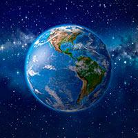 Pandemias desde el espacio - Quilo de Ciencia podcast - Cienciaes.com
