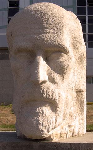 Santiago Ramón y Cajal - Ciencia y Genios