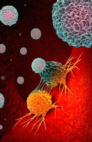 Fármacos antitumorales - Quilo de Ciencia podcast - Cienciaes.com