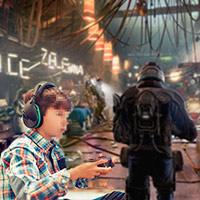 ¿Son adictivos los videojuegos? - Cierta Ciencia podcast - Cienciaes.com