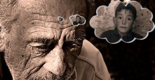 Lecciones de la memoria perdida. Hablando con Científicos podcast - Cienciaes.com