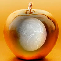 La manzana de la discordia - Ulises y la Ciencia - CienciaEs.com