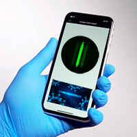 Test COVID en 5 minutos - Cierta Ciencia podcast - CienciaEs.com