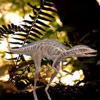 Kongonaphon y Azendohsaurus. - Zoo de Fósiles podcast - Cienciaes.com