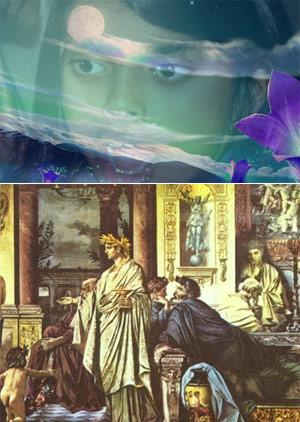Historia de los sueños. Ulises y la Ciencia.