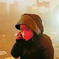 Epidemia por contaminación - Quilo de Ciencia podcast - CiencieEs.com